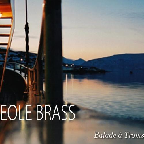 Eole Brass's avatar