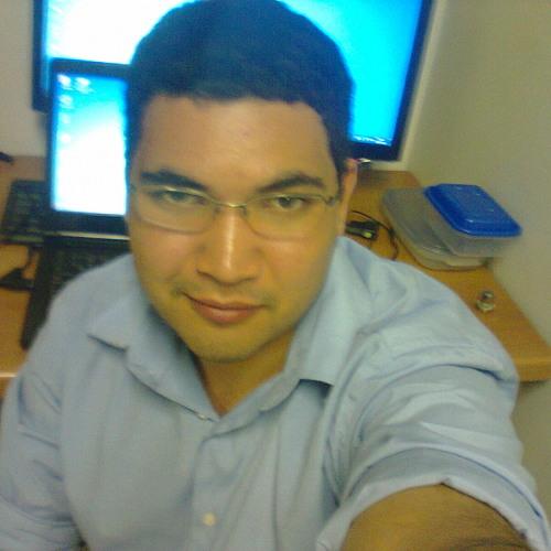 Fábio Alexandre's avatar