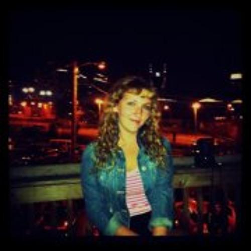 Jillian Hannah Stein's avatar