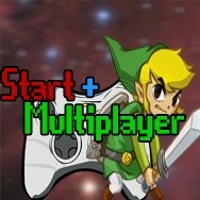 Start+Multiplayer #0 - Bloopers