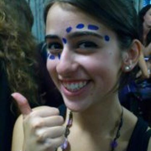 Maggie Pelta-Pauls's avatar
