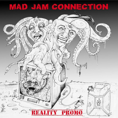 Cope Mad Jam Connection's avatar