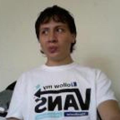 Sergio Vainilla's avatar
