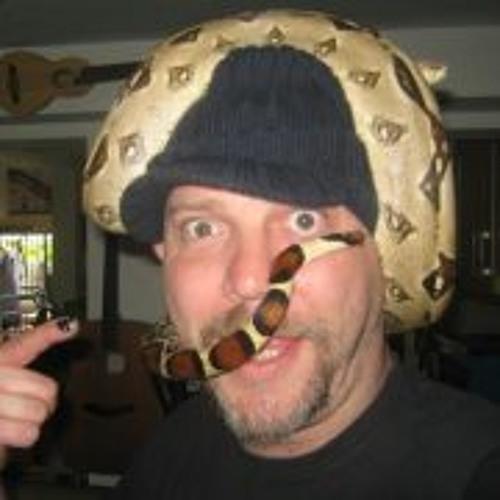 Steve Walters 3's avatar