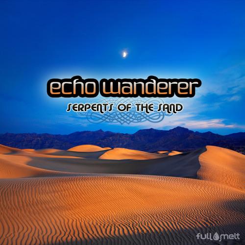 Echo Wanderer's avatar