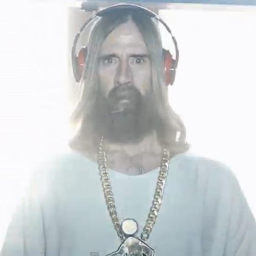Matthew Mux's avatar