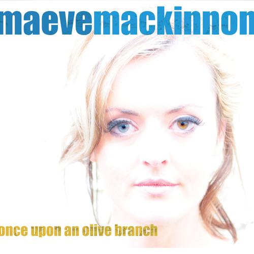 Maeve Mackinnon's avatar