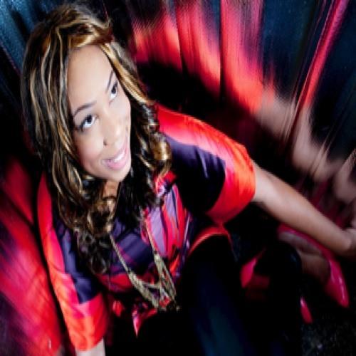 Genevieve Sylva's avatar