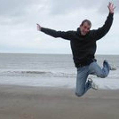 Kris De Groote's avatar