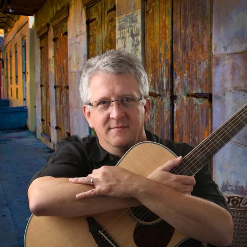 Mark G. Lane's avatar