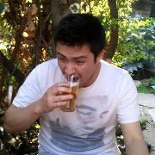 Mario Pando's avatar