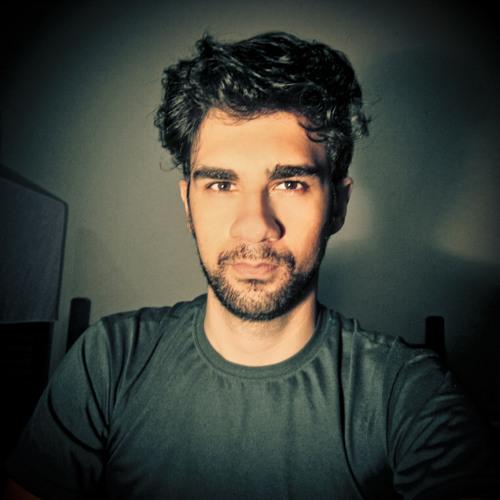 David Dines's avatar