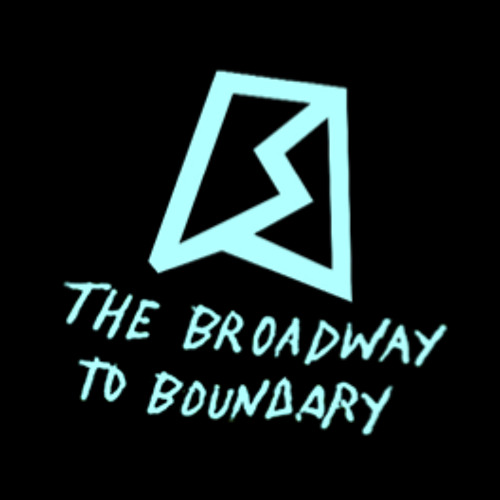 THE BROADWAY TO BOUNDARY's avatar