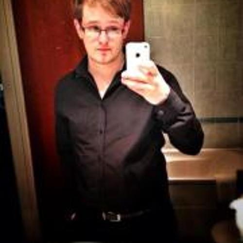 Luke Benjamin Cartwright's avatar