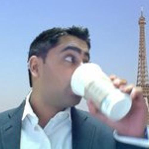 Puneet Girdhar's avatar