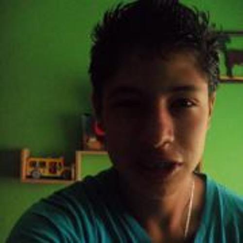 Edwin Ramirez Aguirre's avatar