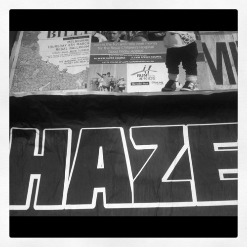 Hazel Heights's avatar