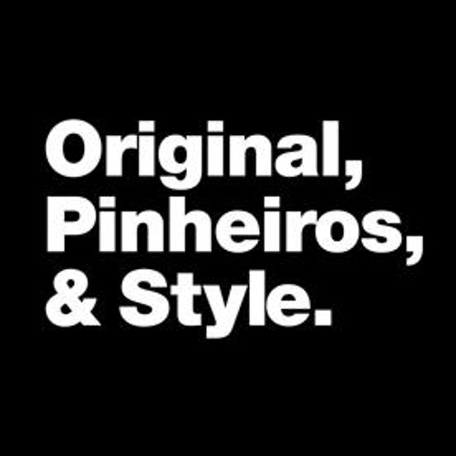 Original Pinheiros Style's avatar