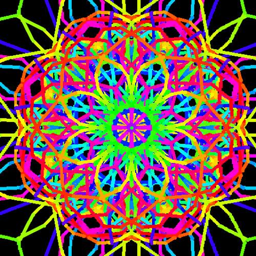 Dj Fractal Dream's avatar