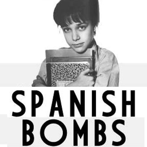 Spanish Bombs's avatar