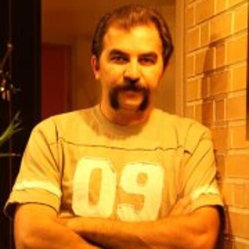 Arsalan Zamani's avatar