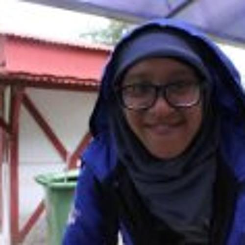 Rhea Putri's avatar