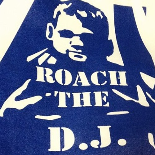 ROACH the dj.'s avatar