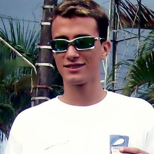 Mateus Leghary's avatar
