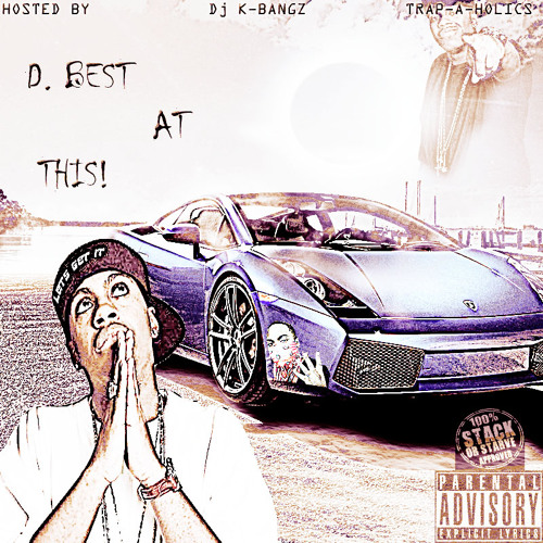 8.DBEST-RIDE FREESTYLE