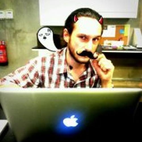Abdulrahman Al Ghalib's avatar