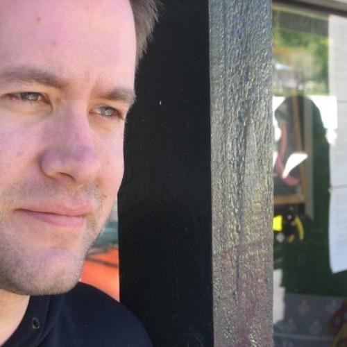 Luke Metherall's avatar