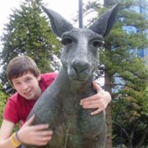 James McQuillan 1's avatar