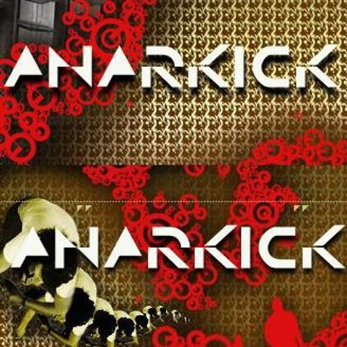 Anarkick Recs/Cyborgcrew's avatar