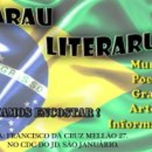 Sarau Literarua's avatar
