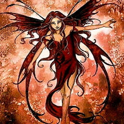 Lady Wizard's avatar
