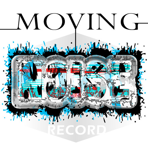 MOVING-NOISE RECORD's avatar