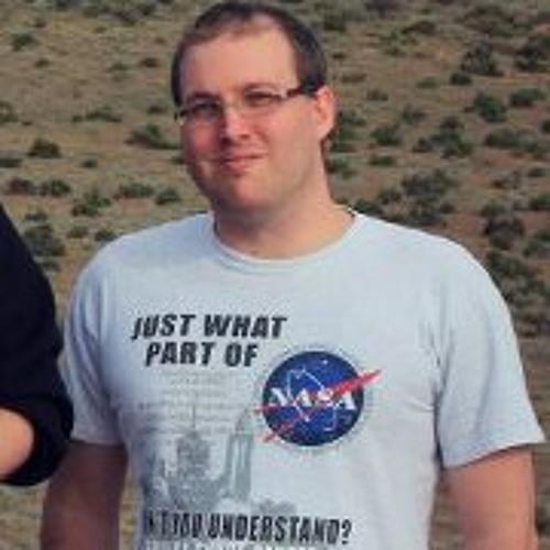 Aaron Cargill's avatar