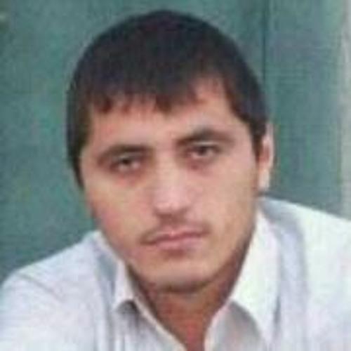 Yusuf Abidov's avatar