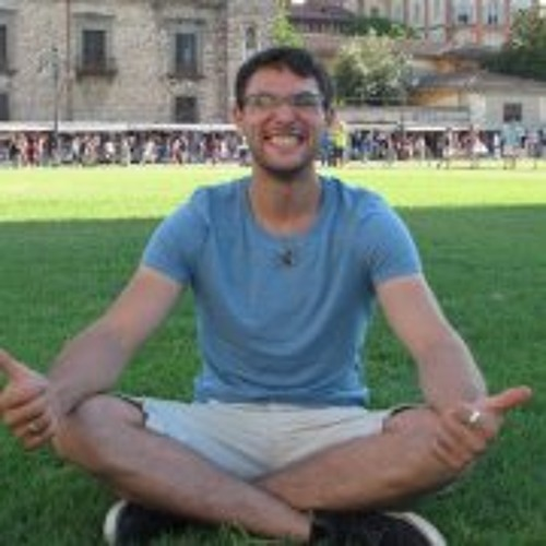 Josh Pereira 1's avatar
