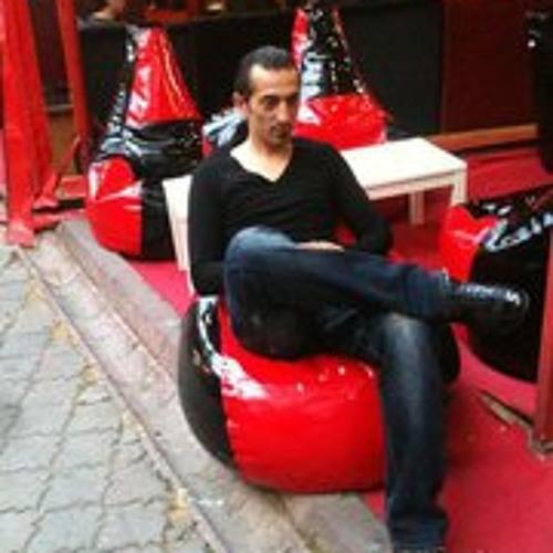 Ulas Murat's avatar