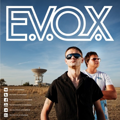 evoxband's avatar