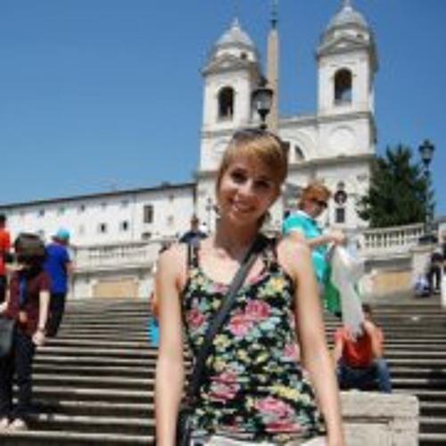 Gabriela Wąchocka's avatar