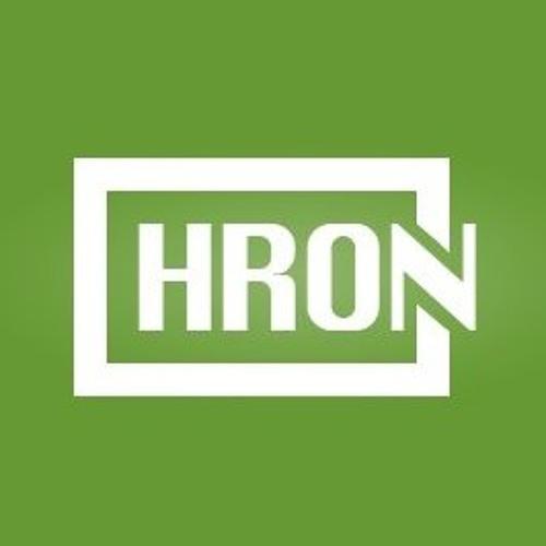 Hron - World's Edge