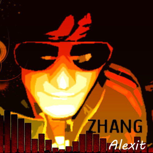Zhang Alexit's avatar