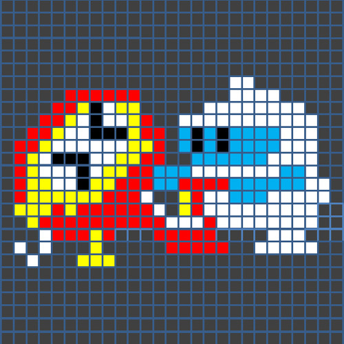 Tiny Plastic Figures's avatar