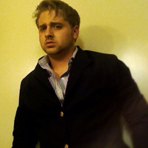 Steve Kwolek's avatar
