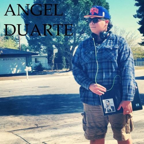 AngelDuarte's avatar