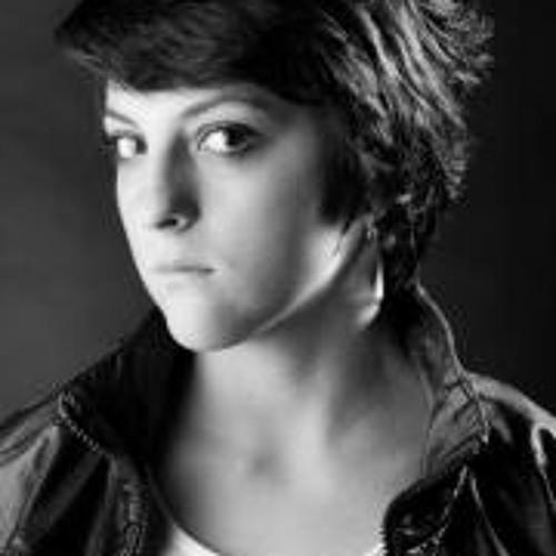 Klárka Parmová's avatar