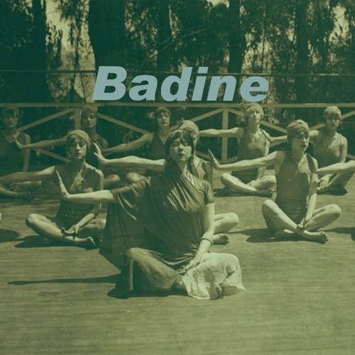 Badine's avatar