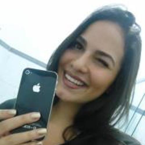 Ingrid Frutuoso's avatar